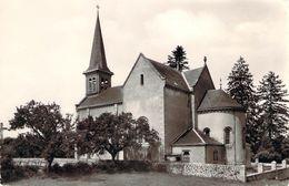 Cpsm Format Cpa  Azay-sur-Thouet Notre-Dame De L'Agenouillée ZZ 1042 - France