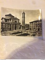 Cartolina-Bergamo-Piazza S. Anna - Bergamo