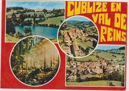69 Cublize En Val De Reins  Vues - Francia