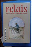 RELAIS   N°   47    SEPTEMBRE   1994     12   PHOTOS - Matasellos