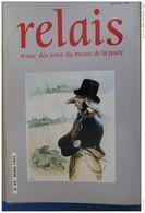 RELAIS   N°   49    MARS   1995     12   PHOTOS - Matasellos