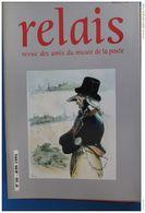 RELAIS   N°   50     JUIN    1995     19   PHOTOS - Matasellos