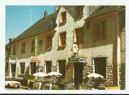 Bullange   *  Hotel Dahmen  (CPM) - Bullange - Buellingen
