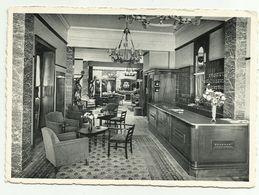 """Oostende  *  Hotel """"Royal Astor""""  Réception   (CPM) - Oostende"""