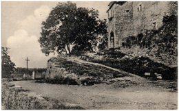 19 TURENNE - Le Calvaire Et L'ancienne Porte De La Ville - Otros Municipios