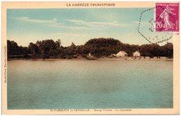 19 SAINT-PARDOUX-la-CROISILLE - Etang Fevrier - La Chaussée - Otros Municipios