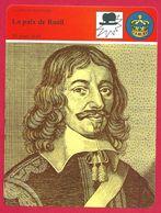 La Paix De Rueil, Fin De La Fronde Parlementaire, Mathieu Molé, Mazarin, Louis XIV - Histoire