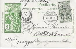 71 -  8 - Entier Postal UPU Avec Timbre UPU - Attention Légèrement Abîmé En Bas à Gauche - Entiers Postaux