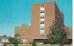 Indiana Muncie Ball Memorial Hospital - Muncie