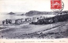 22 - LE VAL ANDRE -  Vue Generale De La Plage - Pléneuf-Val-André