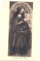 *** Peintures  ***  La Vierge De H Maagd Neuve TTB - Paintings