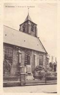 Sint Laureins, Kerk En H Hartbeeld (pk42738) - Sint-Laureins