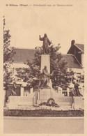 St Niklaas, Standbeeld Aan De Gesneuvelden (pk42743) - Sint-Niklaas