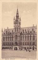 St Niklaas, Stadhuis (pk42748) - Sint-Niklaas