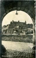 GERMANIA  BAYER  WÜRZBURG  Kranertor Und Festung - Wuerzburg