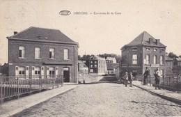 Obourg, Environs De La Gare (pk42769) - Mons