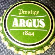 Argus Prestige 1844 Bier Kronkorken Salem Spain Beer Bottle Crown Cap Tappi Corona Birra Chapa Cerveza Kroonkurken LIDL - Beer