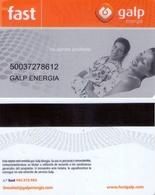 TARJETA REGALO DE ESPAÑA, GIFT CARD. GALP. 039. - Tarjetas De Regalo
