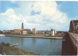 OLANDA - NEDERLAND - Paesi Bassi - 1982 - 50c + Flamme Klantenservice Post - Arnhem - Vanaf De Zuidzijde - Viaggiata Da - Arnhem
