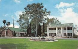 CALIFORNIA - WESTMINSTER - Colonial Funeral Home - 7801 Bolsa Avenue - Los Angeles