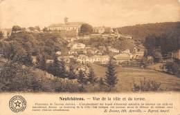 NEUFCHÂTEAU - Vue De La Ville Et Du Terme - Neufchâteau