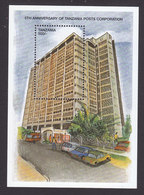 Tanzania, Scott #1783, Mint Never Hinged, High Rise, Issued 1999 - Tanzania (1964-...)