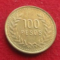 Colombia 100 Pesos 1993 KM# 285.1 Colombie - Colombia