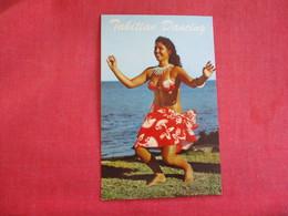 > Pin-Ups -Tahitian Dancing  -ref 2831 - Pin-Ups
