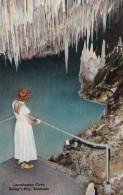 Bermuda Leamington Cave Bailey's Bay - Bermuda
