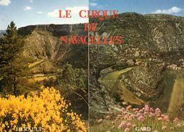 Le Cirque De Navacelles   CPM Ou CPSM - Frankrijk