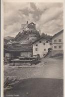AK - Schweiz - Scuol - Graubünden - Schloss Tarasp - 1930 - Schweiz