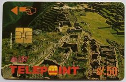 Mountain View S/50 - Peru
