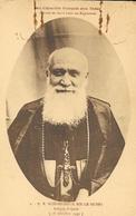 Monseigneur Pie Le Ruyet, Evêque D'Ajmer (Capucins Français Aux Indes, Mission Du Sacré-Coeur) - Carte Non Circulée - Missions