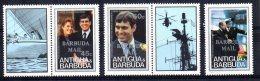 Barbuda - 1986 - Royal Wedding - MNH - Antigua Et Barbuda (1981-...)