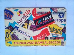 Telepoint Advertising    S 10 - Peru