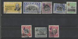 LIBERIA, Used Stamps ( 1 - Liberia