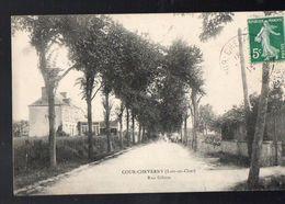 Couir-Cheverny (41 Loir Et Cher)  Rue Gilette   1914? (PPP6932) - France