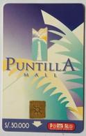 Puntilla Mall S/50,000 - Ecuador