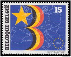 Belgium 2485**  Marché Européen   MNH - Belgique