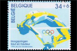 Belgium 2648**   Sport  MNH - Belgique