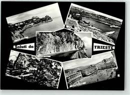 52318181 - Trieste / Triest / Trst - Italia