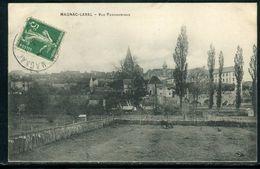 87 Haute Vienne - Carte Postale De Magnac-Laval , Vue Panoramique - Ref C 579 - Other Municipalities