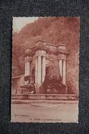 DIGNE - La Grande Fontaine - Digne