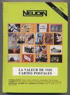-CATALOGUE NEUDIN 1997 - . Un Maximum D'informations - 512 Pages - - Books