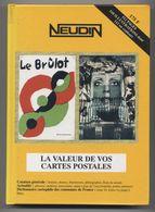 -CATALOGUE NEUDIN 1998 - . Un Maximum D'informations - 512 Pages - - Books