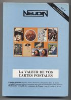 -CATALOGUE NEUDIN 1996 - . Un Maximum D'informations - 512 Pages - - Books