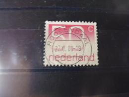 PAYS BAS  YVERT  N° 1104 - Periodo 1949 - 1980 (Giuliana)