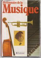 Dictionnaire De La Musique - Dictionnaires