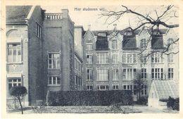 Wijneghem / Wijnegem : Normaalschool Der Zusters Annonciaden - Wijnegem