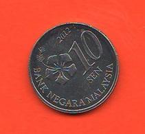 Malaysia Malesia 10 Sen 2012 - Malesia